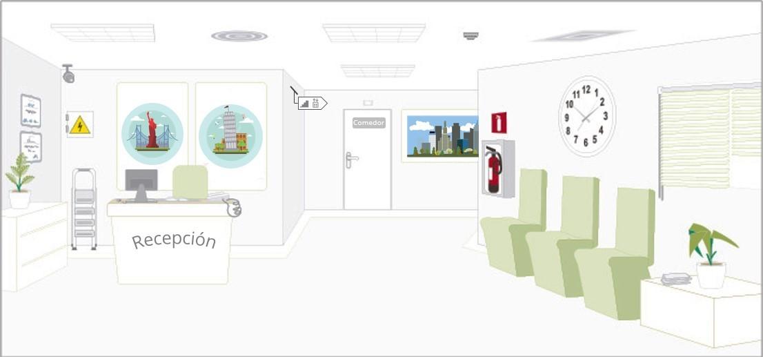 Video Imagen de hotel generales  n1618295042834